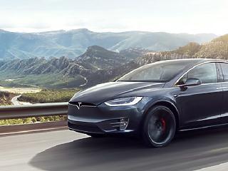 Átvette a Tesla az uralmat - ők lettek a legértékesebb autógyártó