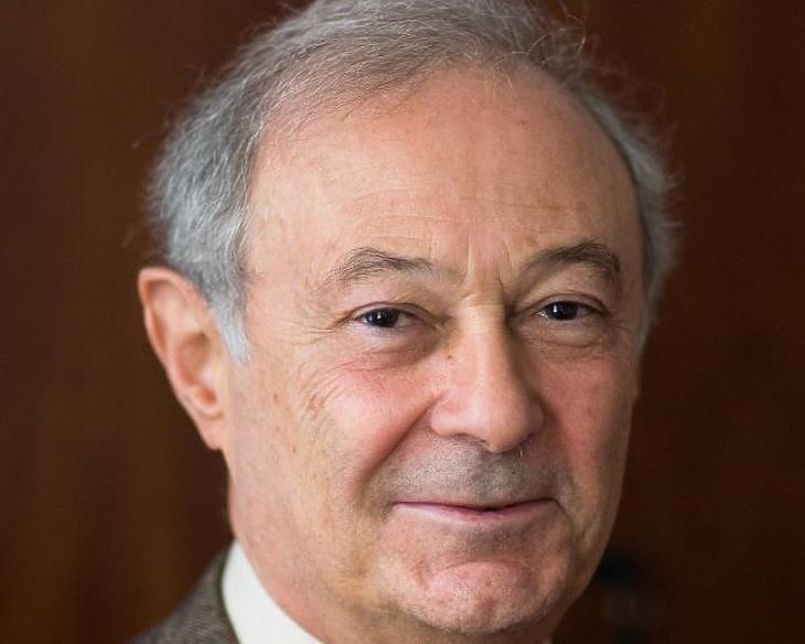 Dr. Gerle János, a MOK Fogorvosi Tagozatának elnöke: segíteni kell a magánpraxisoknak. Fotó: MOK