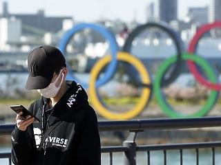 Japán 10 ezer főben limitálná a helyszíni nézők létszámát az olimpián