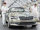 Visszaesett az autógyártás az egyik V4-es országnál