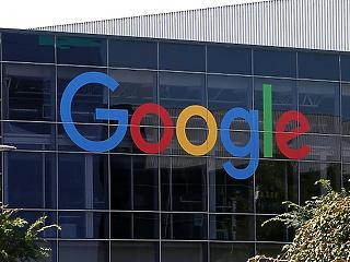 Megint a Google lett a világ legértékesebb márkája