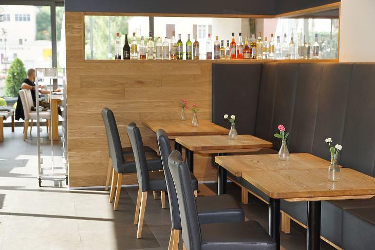 Egyre több irodaházi étteremben vannak ilyen elkülönített részek (fotó: pixabay.com)