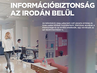 Biztonságos dokumentumkezelés a szervermentes irodákban