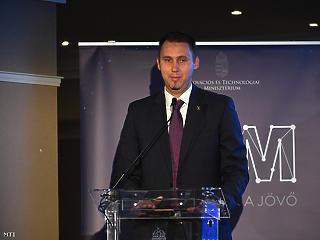 Zöld jelzés Orbán Viktor MNB-alelnökjelöltjének