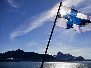 A finn kormány felszólította az ott élő briteket, hogy regisztrálják magukat