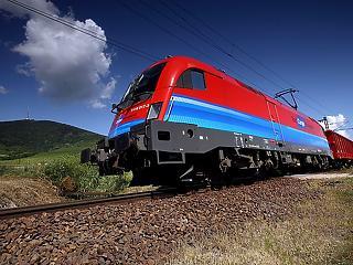 3,8 milliárdra nőtt a Rail Cargo Hungaria vesztesége tavaly