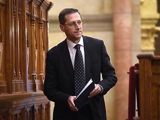 Varga Mihály bejelentette az Államkincstár új elnökét