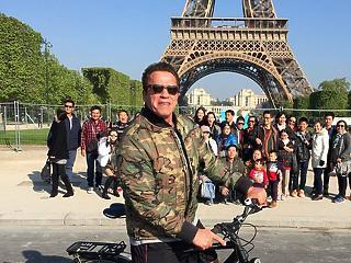 Nyolc és fél magyarországnyi ember nyaralt tavaly a franciáknál