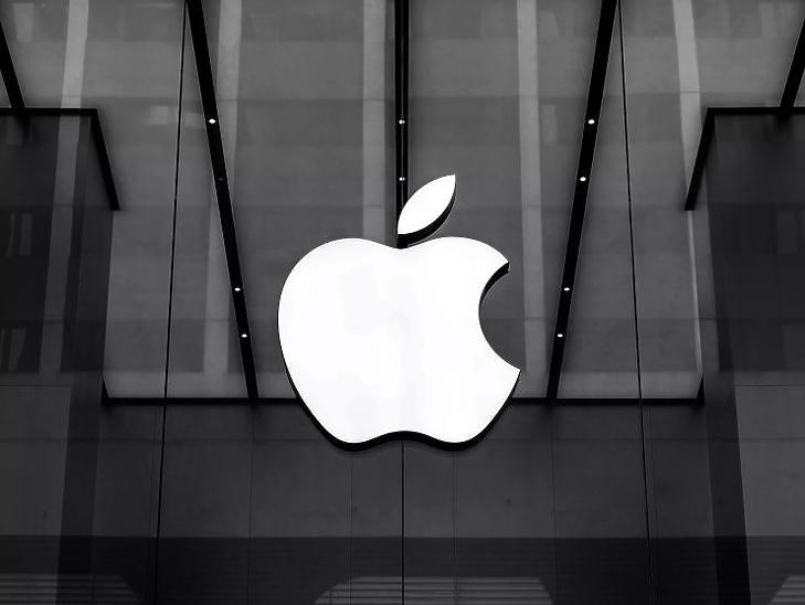 Töretlen az Apple szárnyalása