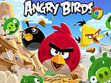 Mélyrepülésben az Angry Bird fejlesztői