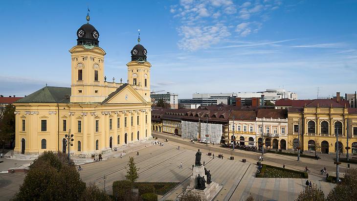 Debrecen járt a legjobban