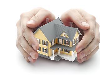 Legalább évente egyszer nézzük át lakásbiztosításunkat, ha jót akarunk magunknak!