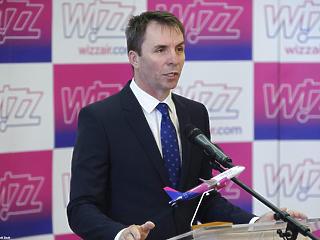 Egymiliárd dollárt égetett el a Wizz Air a járvány alatt