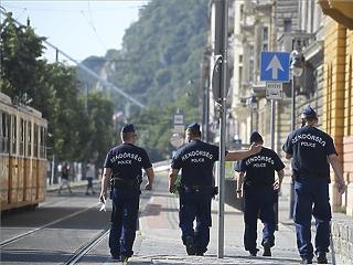 Így változik meg a budapesti közlekedés a Dunában talált bomba miatt