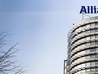 Az Allianz is megszenvedte a pandémiát