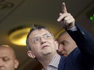 Garancsi István átlépett egy határt - Andy Vajna bizalmasa sok sikert kívánt