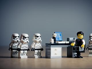 53 milliárdból fejleszt a Lego Nyíregyházán