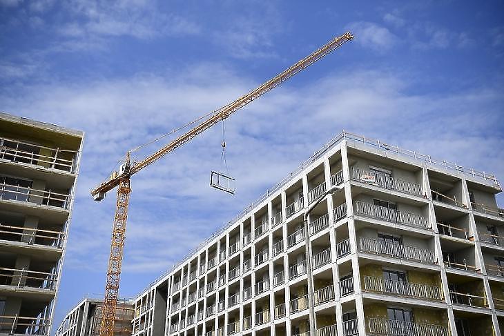 A kibővített CSOK tovább pörgetheti az építőipart