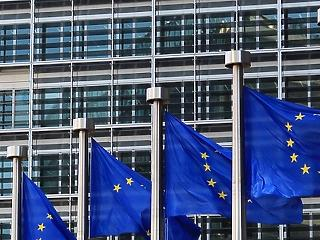 166 milliárd eurós költségvetést tervez jövőre az Európai Bizottság