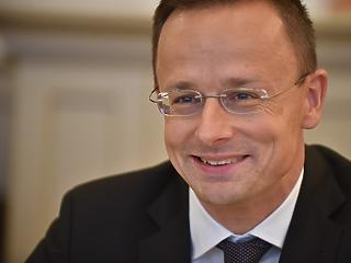 Szijjártó: jövőre újabb amerikai egyetem jöhet Magyarországra