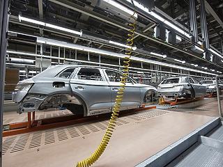 Túléli az autógyártás a járványt?