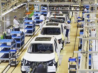 Óvatosan újraindul az autógyártás néhány európai üzemben