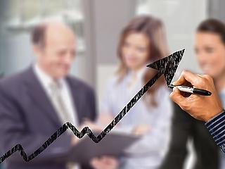 GKI: 3,8 százalékkal nőhet idén a GDP