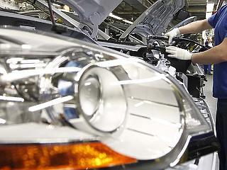 13 milliárd forintos autóipari beruházás jön Magyarországra