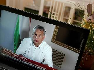 Orbán Viktor manővereit igyekszik átlátni a Financial Times