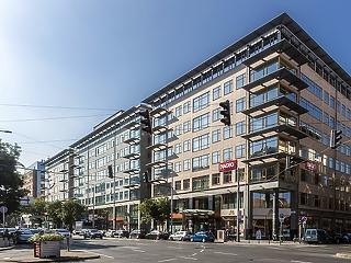 Az OTP megvette a West End Business Center-t