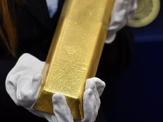 Száguld az arany, egy lépésnyire a történelmi rekord
