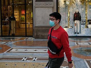 Nem csitul a járvány Olaszországban - kevesebb halott, de jóval több fertőzött