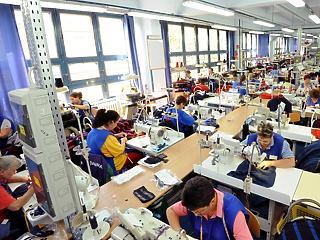Elértük az EU-s célt a foglalkoztatásban