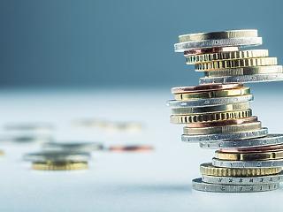 150 milliárddal csökkent a költségvetés központi alrendszerének többlete