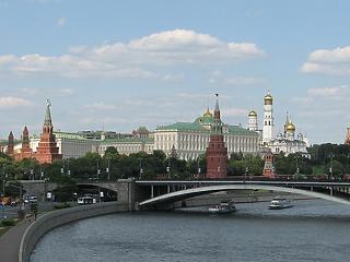 Moszkva és Szentpétervár összes egyetemén áttértek a távoktatásra