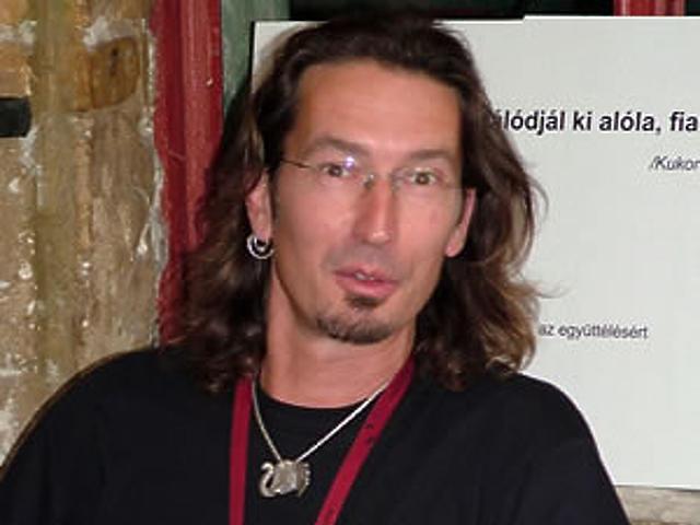 Rohonyi Gábor filmrendező