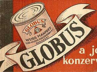 Szokatlan alaptőke-változások a Globus Konzervipari Zrt.-nél
