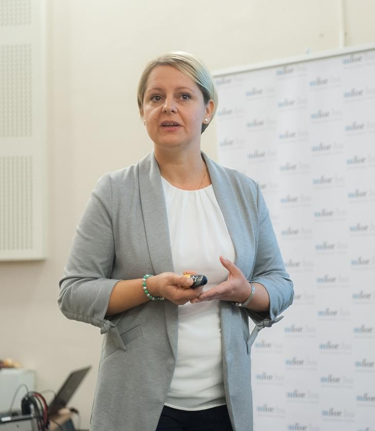 Pénzügyi Tudatosság Diákfórum 2019 - Kaposvár