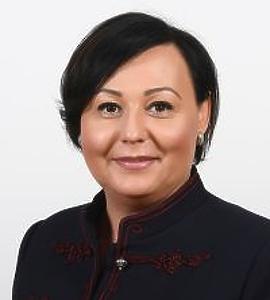 Dr. habil Csáfor Hajnalka