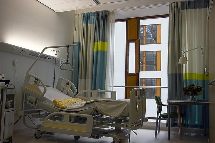 Kásler levelet írt a kórházaknak. Fotó: Pixabay