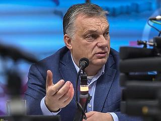 Orbán Viktor szerint Ferenc pápa azt mondta neki: a család az anya, az apa és a gyerek, és pont