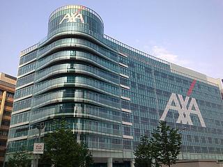 Nagyon nagyot harapott a piacba az AXA