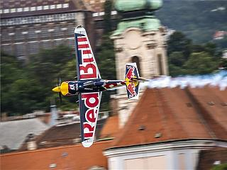 Eldőlt, Zamárdiban lesz a Red Bull Air Race