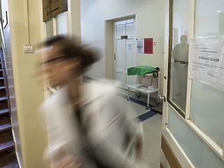 Elárulták Matolcsyék, hogyan tennék rendbe az egészségügyet