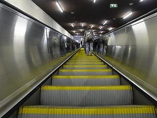 Újabb késésben a hármas metró megújítása, csak 2020 végére készül el a déli szakasz