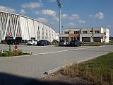 A stadion mellé épülhet a lórehabilitációs központ Kisvárdán