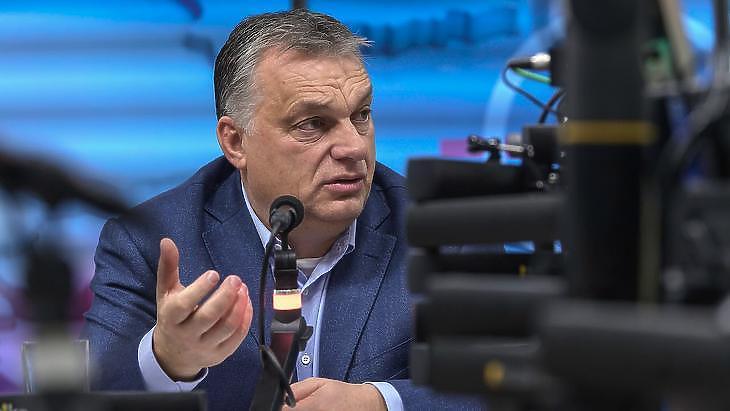 Orbán Viktor belengette, hogy még nagyobb lehet a prémium összege