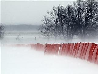 Feloldották a hóhelyzet miatti vörös riasztást