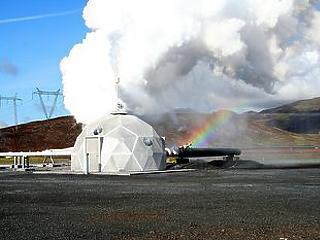 3 milliárd forintból építenek geotermális erőművet Mosonmagyaróváron
