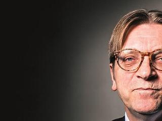 Verhofstadt: Magyarország veszélyt jelent a nemzetközi rendre, az USA-nak lépnie kell